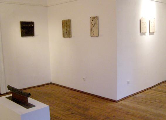 Hans Rainer: strukturen