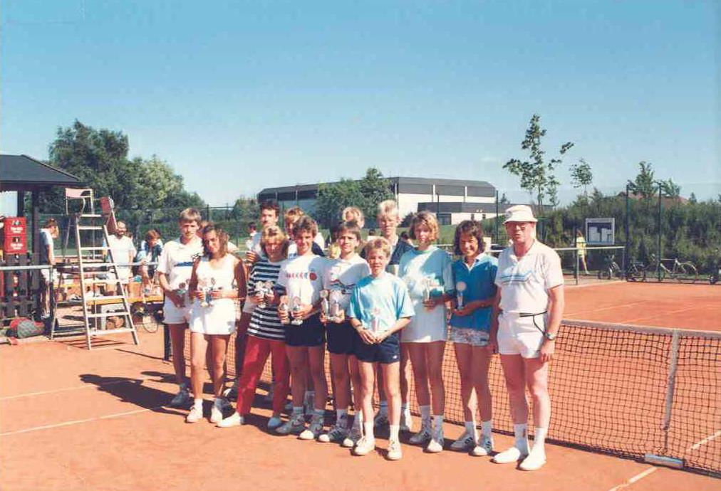 Clubmeisterschaften 1987