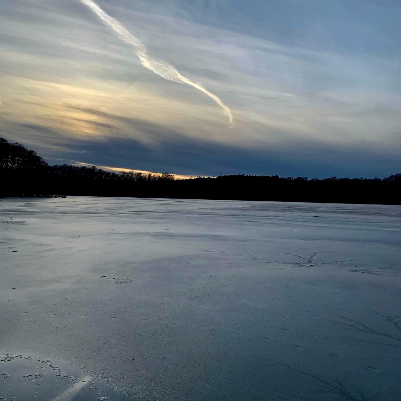 Dobbrikow - der Ort der 7 Seen
