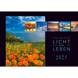 Fotokalender Herbstausstellung Kassel Bibelstand
