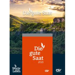 Die Gute Saat Kalender Herbstausstellung Kassel Bibelstand