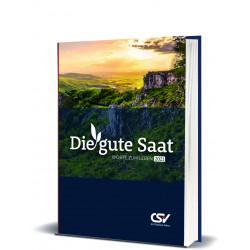 Die Gute Saat Buchkalender Herbstausstellung Kassel Bibelstand