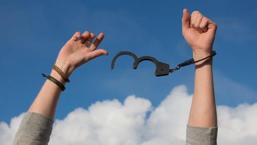 Libération des dépendances