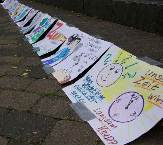 """""""Sing for the Climate"""" - der deutsche Text"""