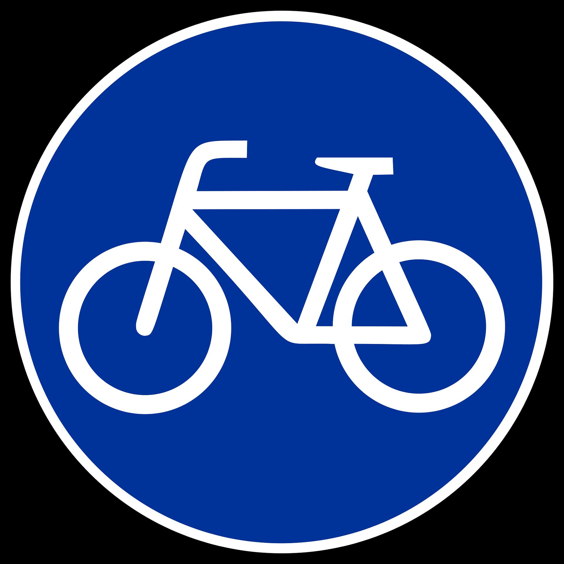 Für sichere Radwege zur Schule!