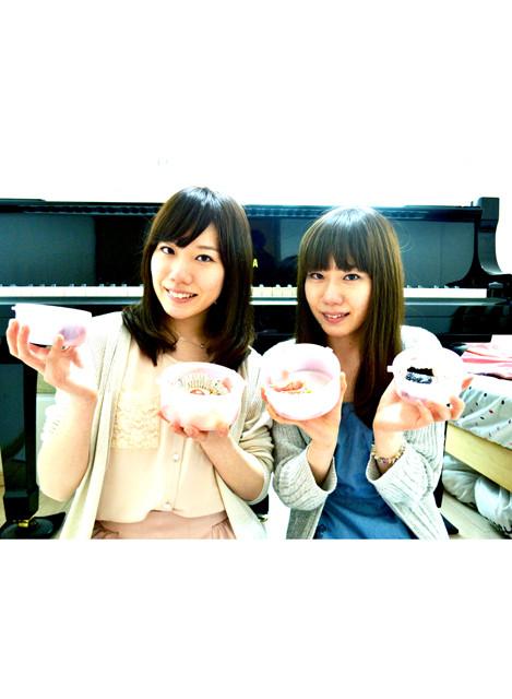 2013/4/23 「母の味宅急便」(BSジャパン)に出演しました!お弁当、美味しかった~