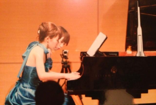 2011/8/26 田中一実メモリアル・コンサートにてモルダウを演奏しました。
