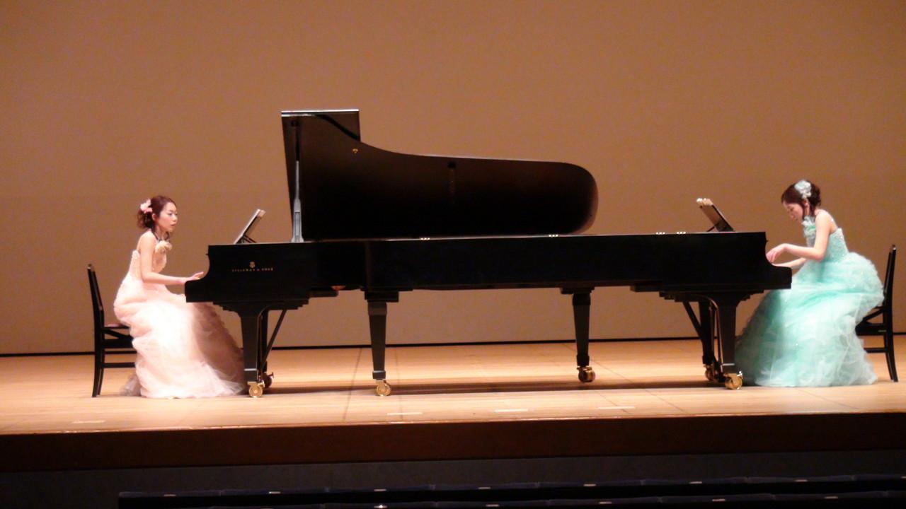 2009/3/21 アンサンブルコンサート♪