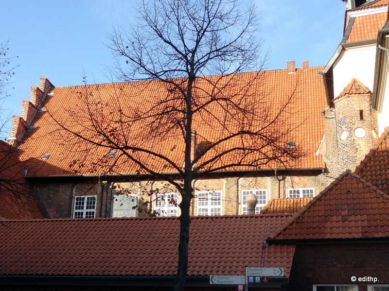 Rathaus, Die alte Kanzlei