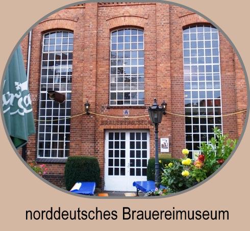 norddeutsches Brauereimuseum