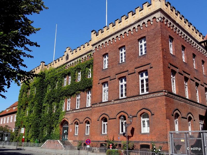 Amtsgericht / Hertogenhus