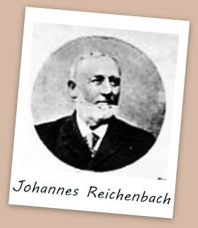 Johannes Reichenbach