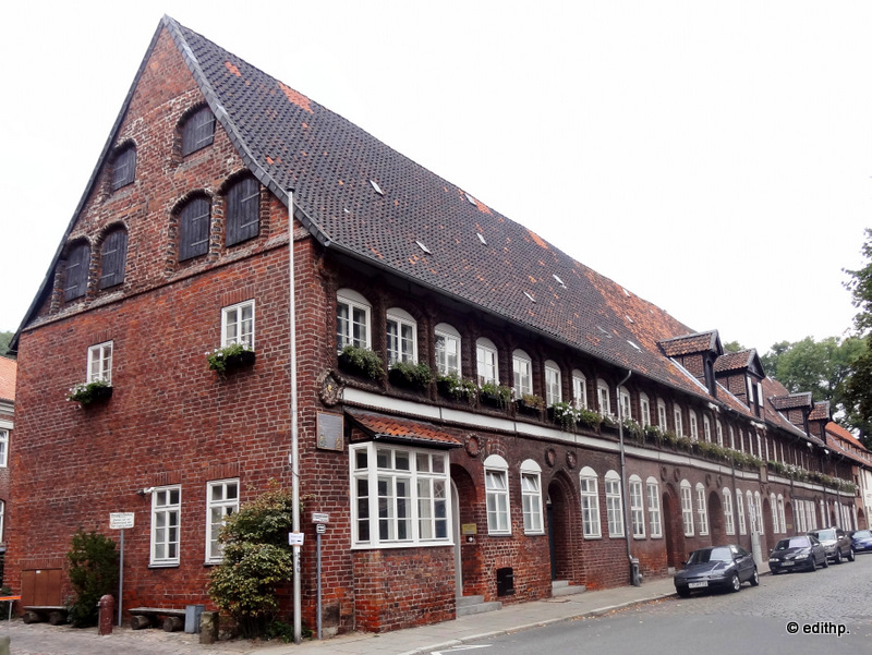 Reihenhaus in der Reiten-Diener-Straße
