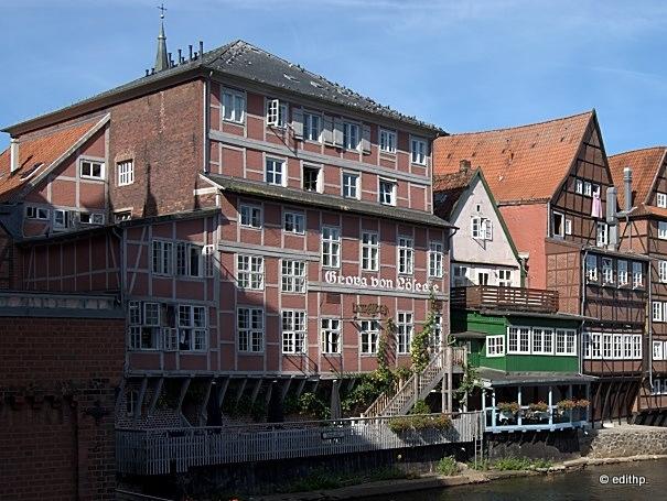 ehemaliges Löseckehaus