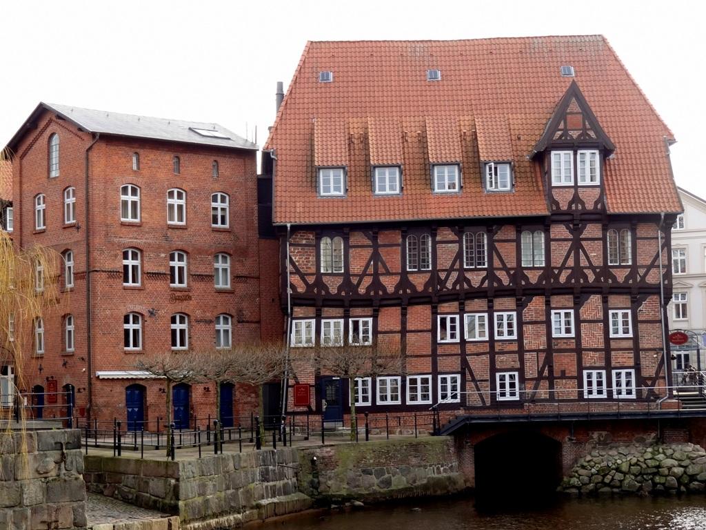 Lüner Mühle