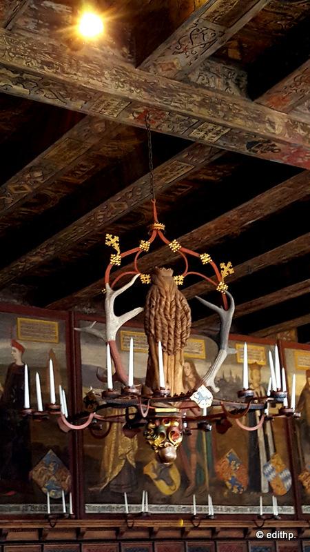 im Fürstensaal