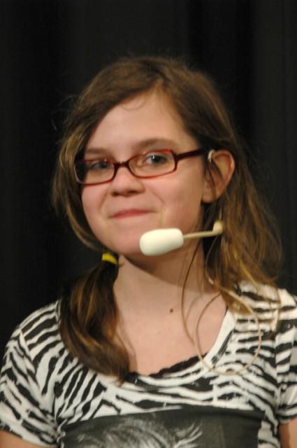 Jessica Kempa - Sarah