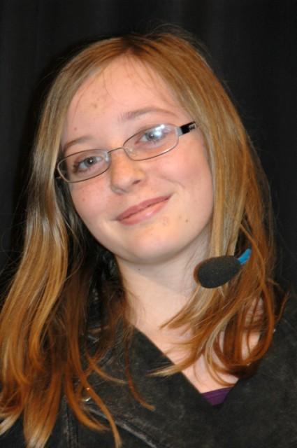 Malin Schlesselmann - Klara
