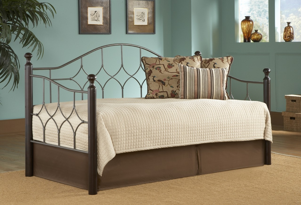 Day beds with pop up trundle - Day Beds With Pop Up Trundle 31