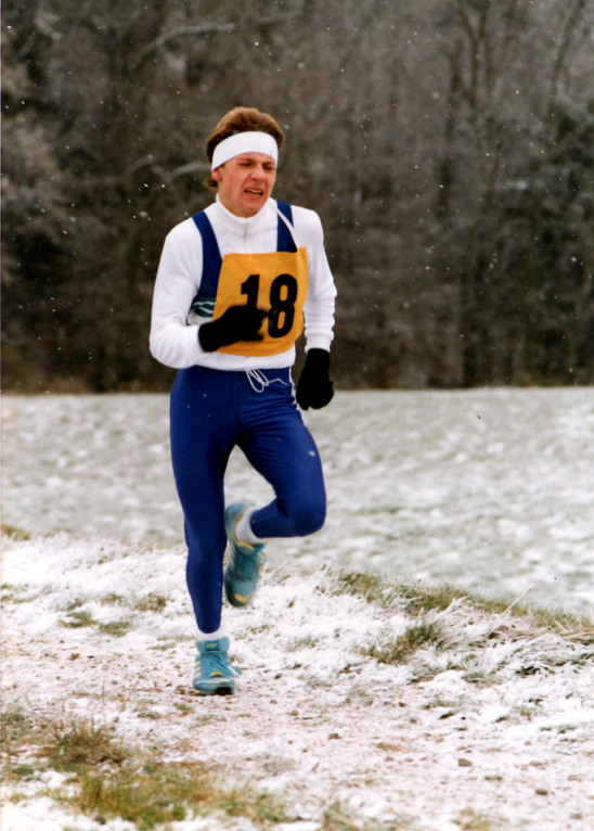 Pfungemer Chlauscross ca. 1989