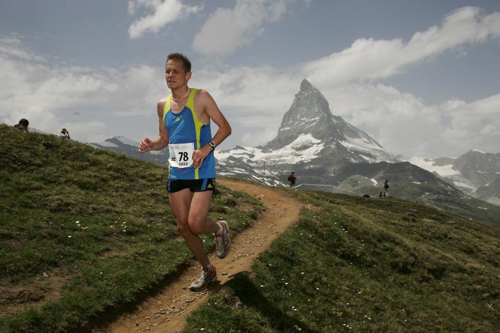 Zermatt Marathon 2010
