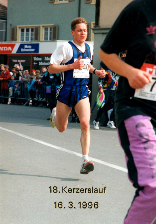 Kerzerslauf 1996