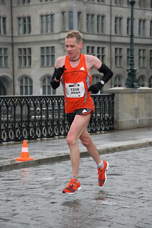 Zürich Marathon 2006