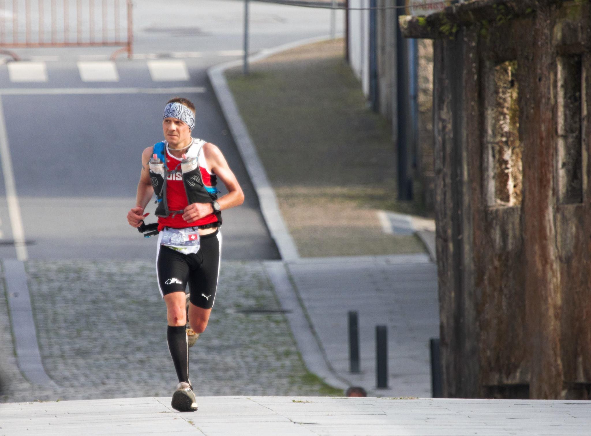 Trans Peneda Gerês - Trail World Championships 2016