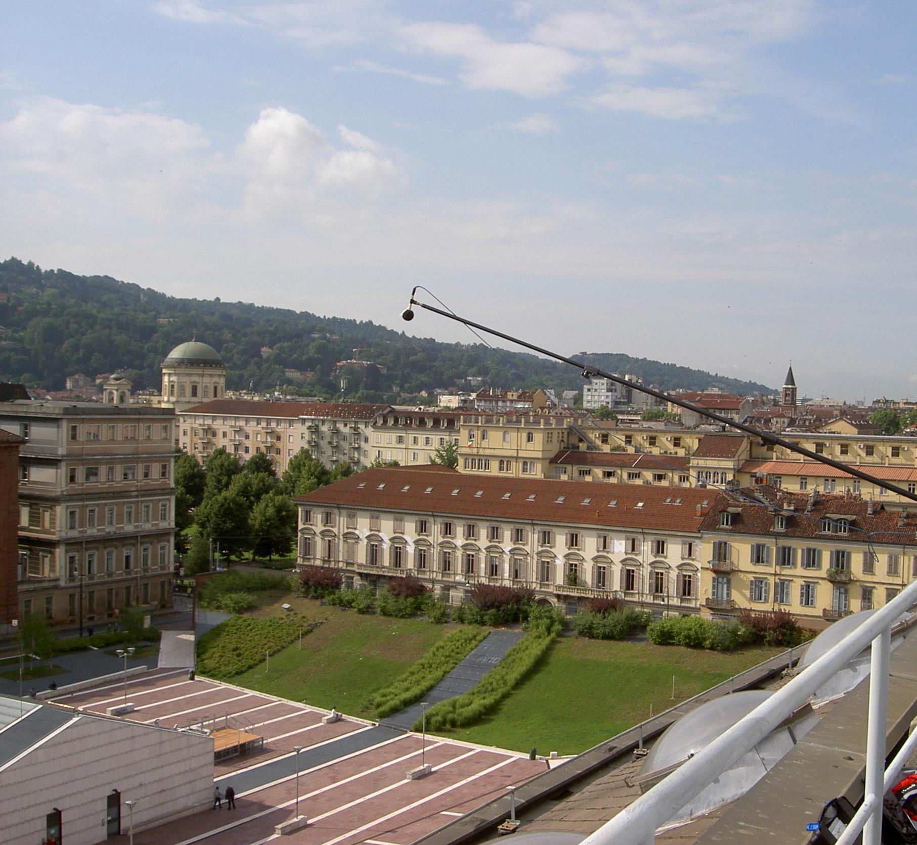 C.I.A.A. Torino: impatto frigo