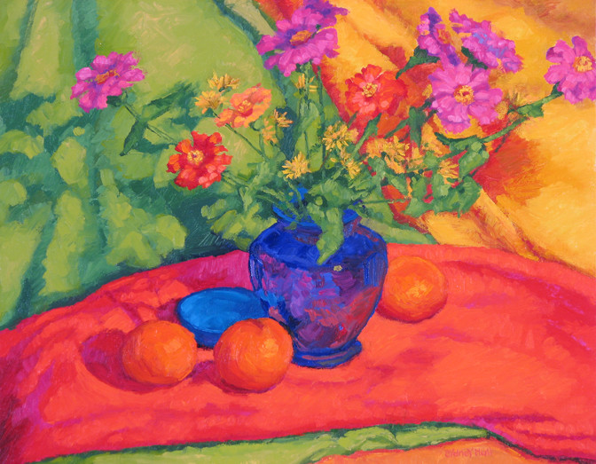 Warmth, 16x20, SOLD
