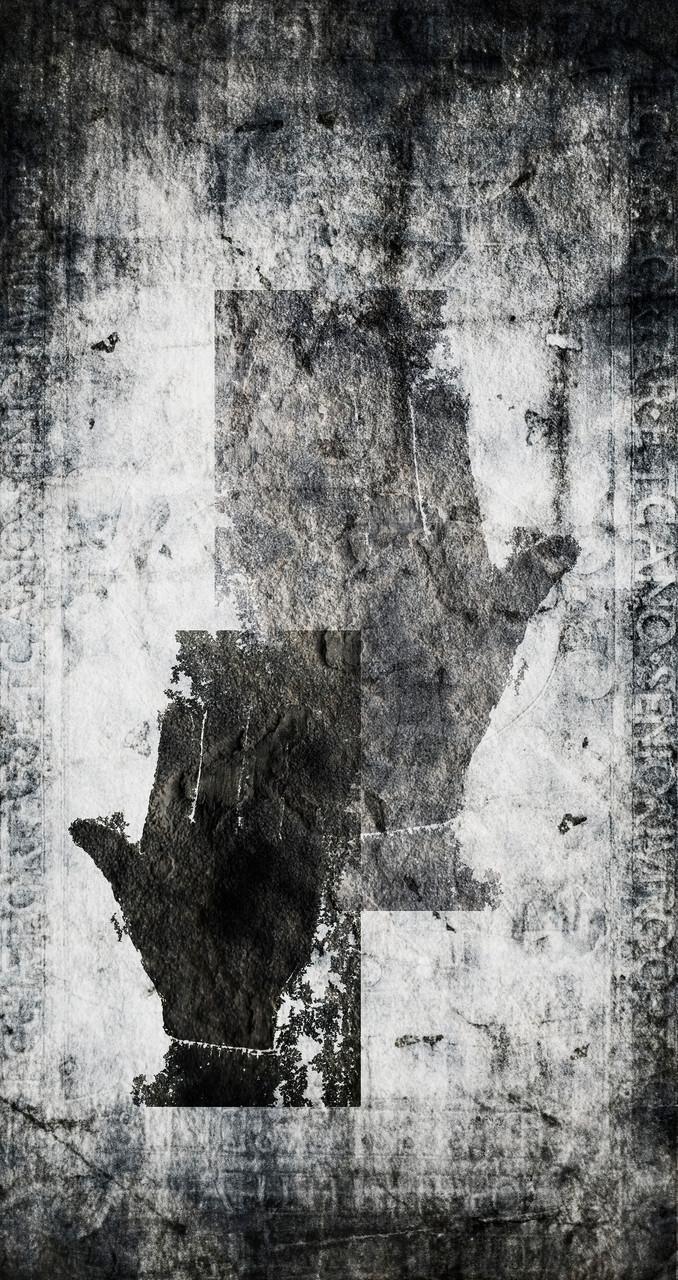 auf der steinplatte