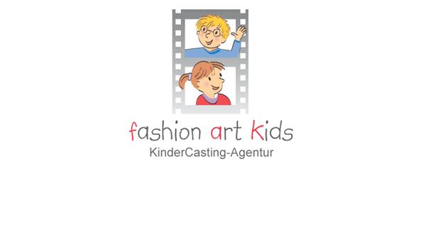 FASHION ART KIDS. Etabliertes Castingstudio mit Sitz im Großraum Frankfurt. Seriöse Vermittlung von Kindern für Foto- undFilmaufnahmen