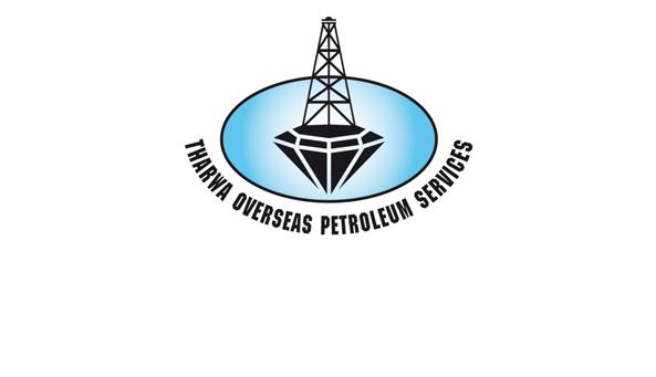THARWA. Petroleum-Förderunternehmen mit Sitz in den arabischen Ländern