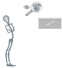 News, Suche von extern in Jimdo-Websites einfügen.