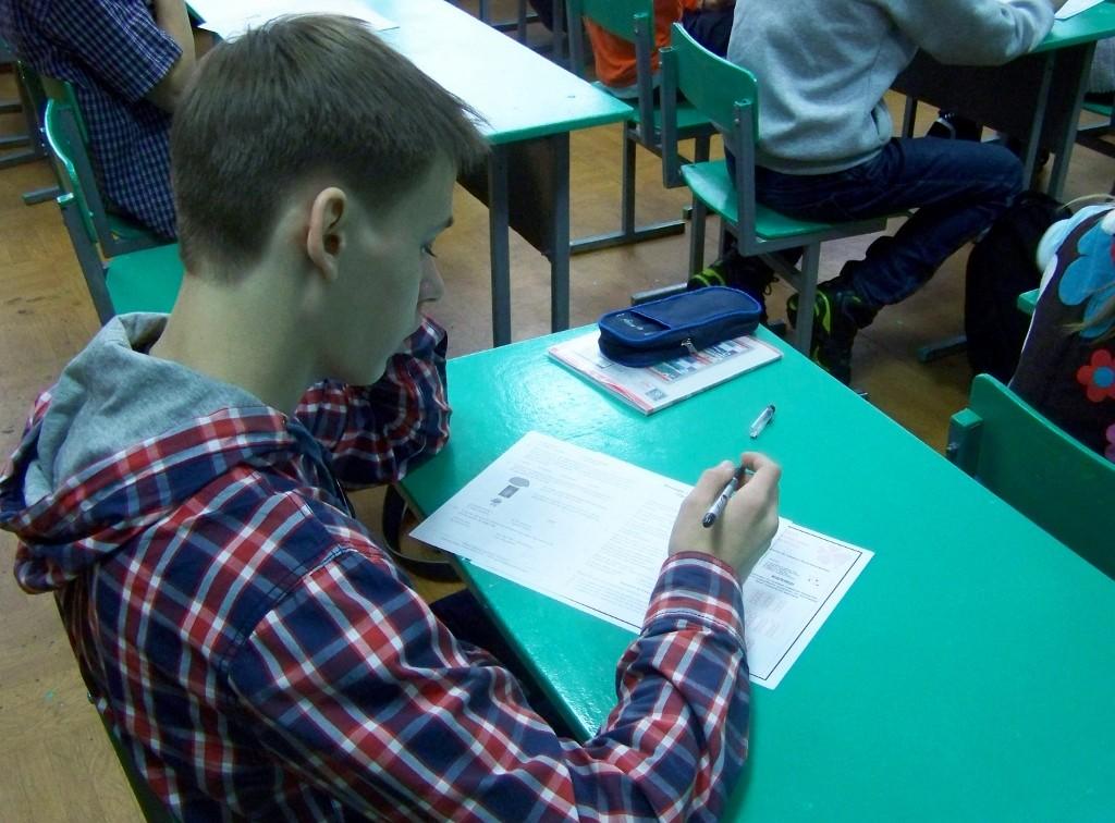 Школа № 3: у роздумах