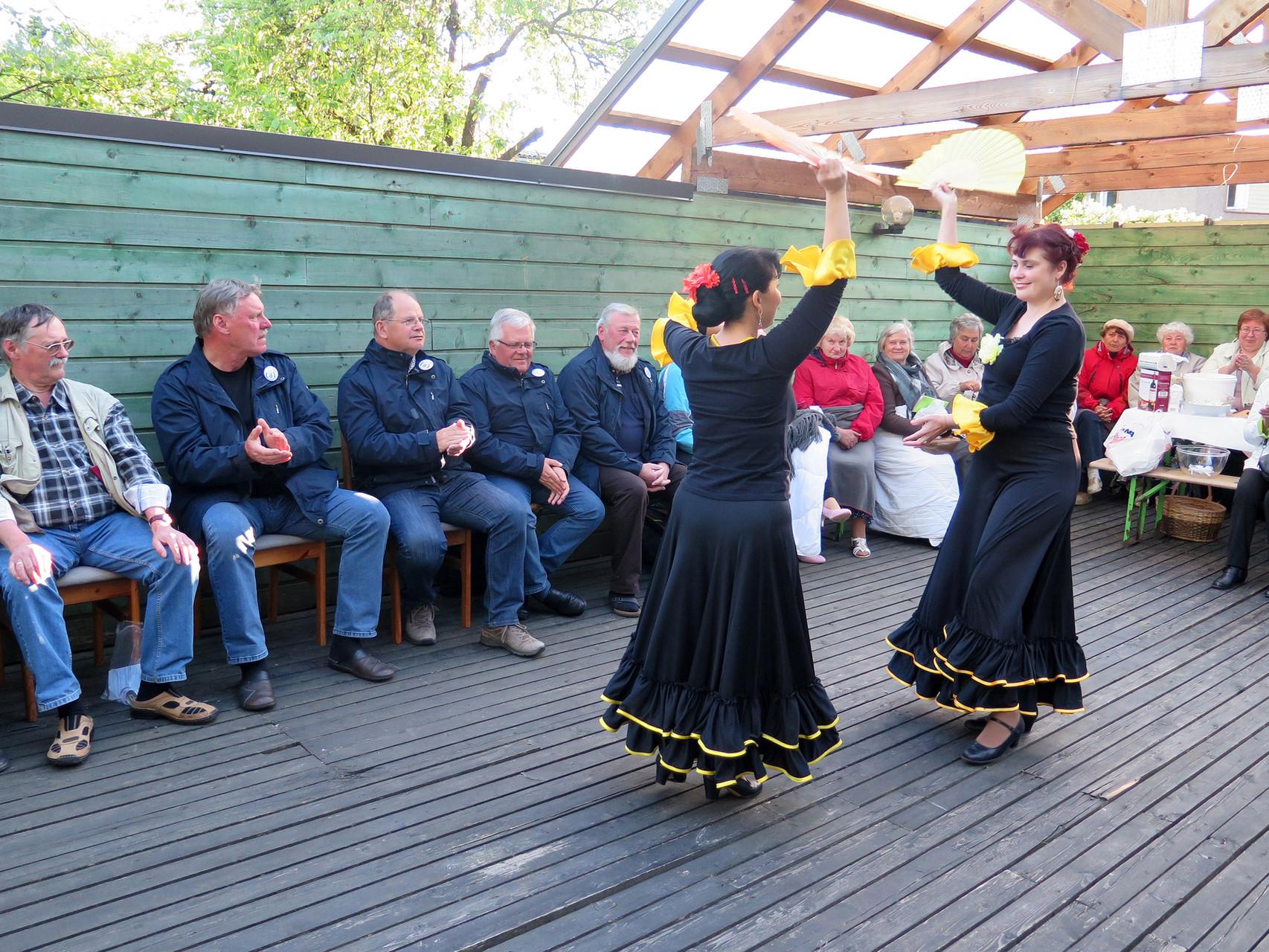 Der Frauenbund des Kreises Viljandi, hat zu einem....