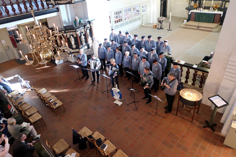 St. Cosmae et St. Damiani - 15.10.2017