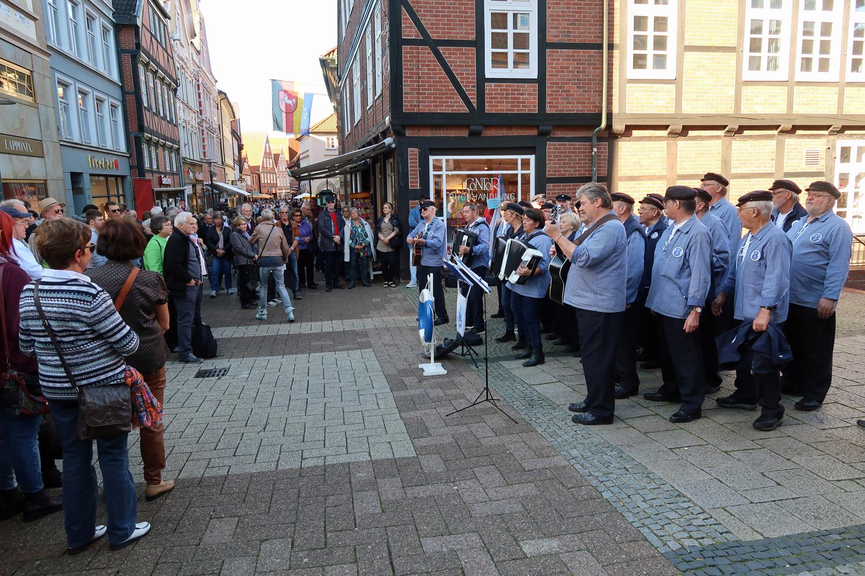15.10.2017 - Hökerstraße