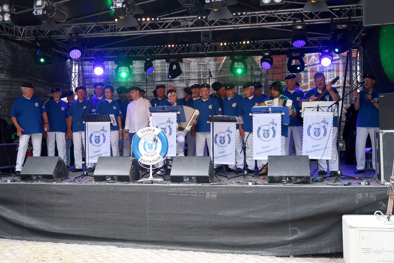 17.06.2018 - Stader Altstadtfest....