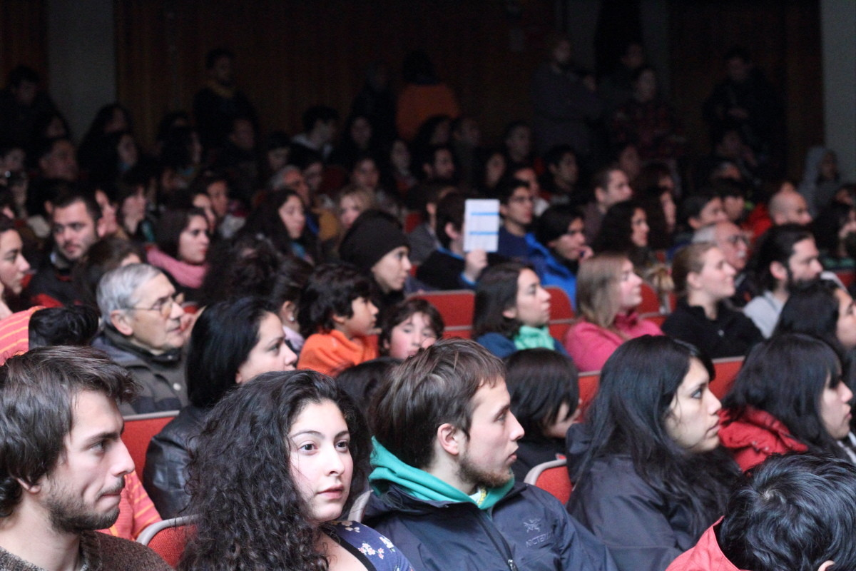 Teatro Municipal Valdivia