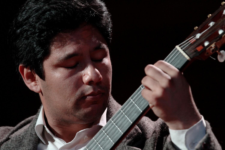 Sebastián Molina, Valdivia