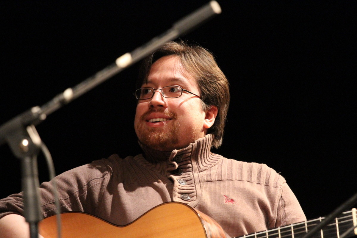 Javier Contreras, Chile
