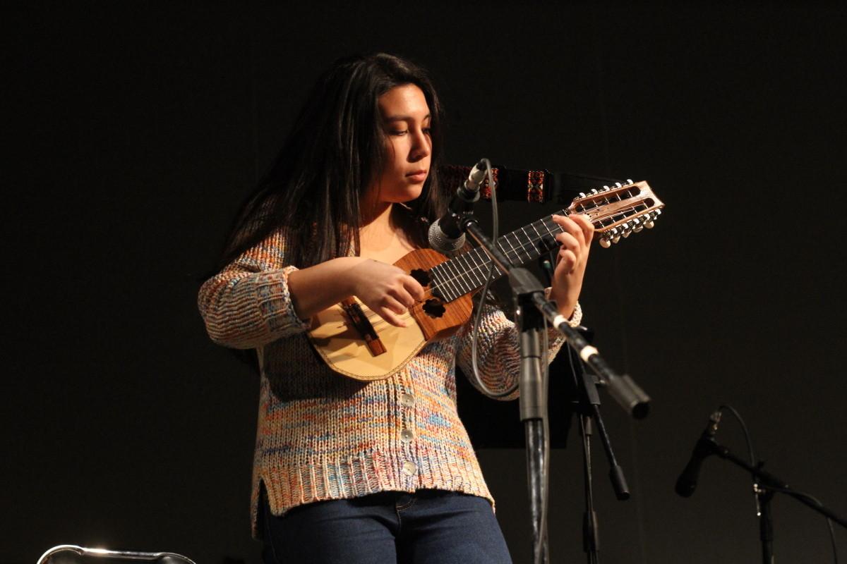 Valentina Soto, Valdivia