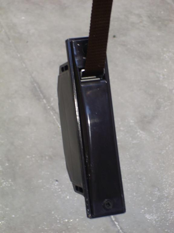 Recogedores de cinta para persianas