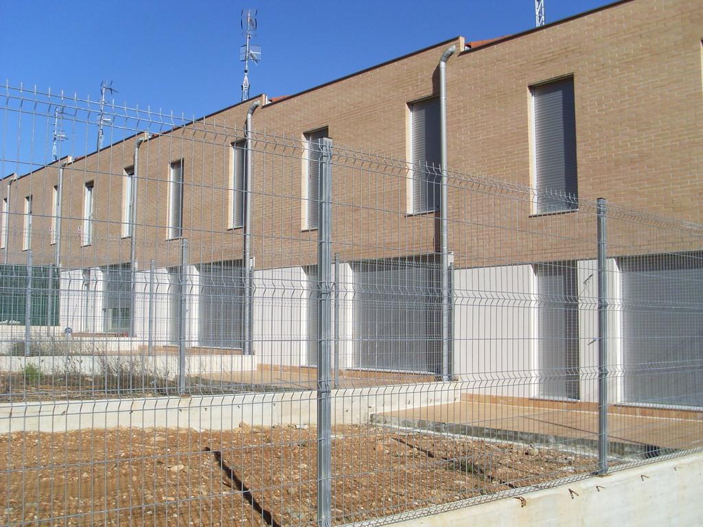 Grandes instalaciones de persianas en Navarra