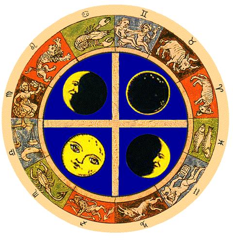 Mondkalender online DE Logo Empfehlungen in Echtzeit Leben im Rhythmus der Natur