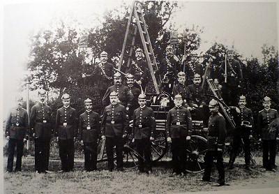 Feuerwehr Gemeinde Grinau