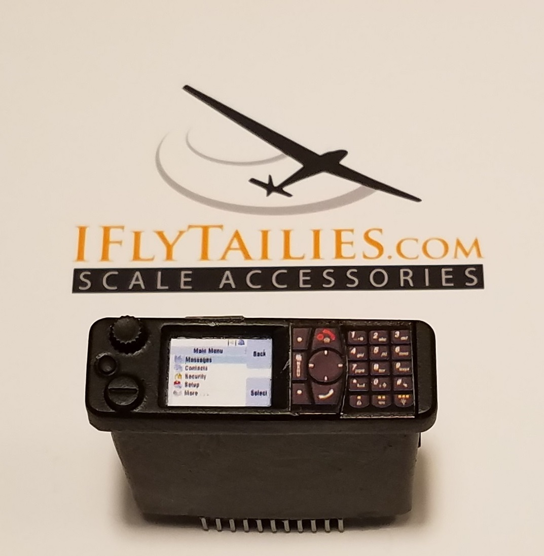 Scale Accessories for RC Airplanes - IFlyTailies