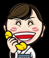 お問い合わせのお電話は師範の前山が承ります