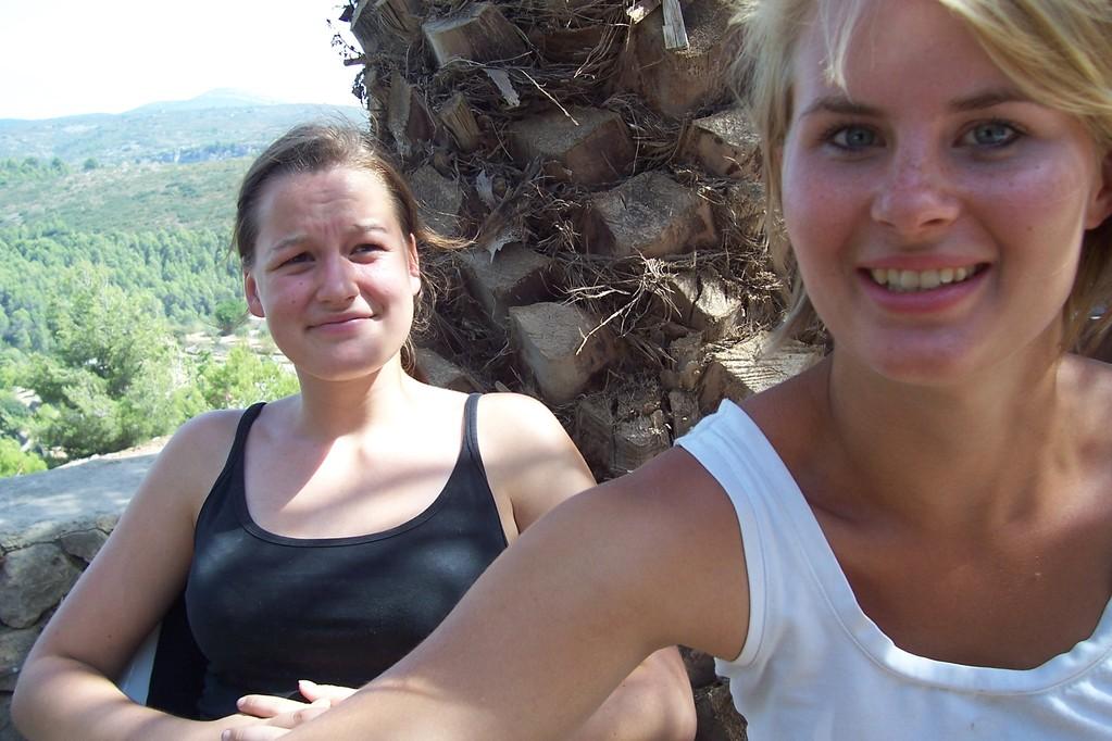 Lea und Marlene